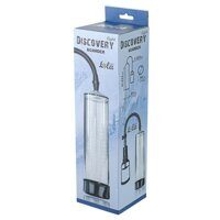 Вакуумная помпа Discovery Light Boarder Clear